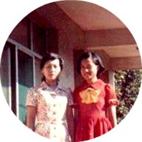 珊华和妈妈
