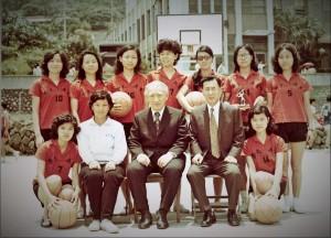 Soochow U School Team